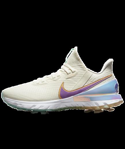 Nike Air Zoom Infinity Tour NRG-golfsko - Hvid