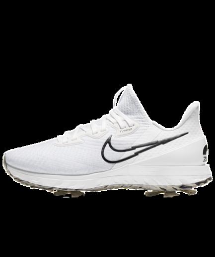 Nike Air Zoom Infinity Tour-golfsko - Hvid