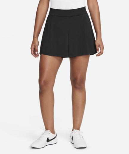 Nike Dri-FIT UV Ace-golfshorts til kvinder - Sort