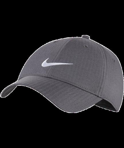 Nike Legacy91-golfkasket - Grå