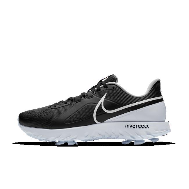 Nike React Infinity Pro Golf-sko - Sort