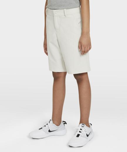Nike-golfshorts til større børn (drenge) - Grå
