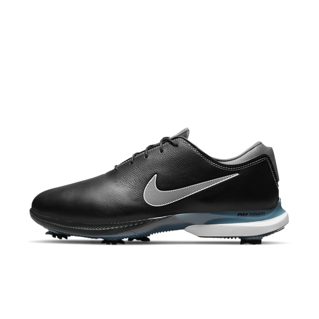 Nike Air Zoom Victory Tour 2-golfsko - Sort