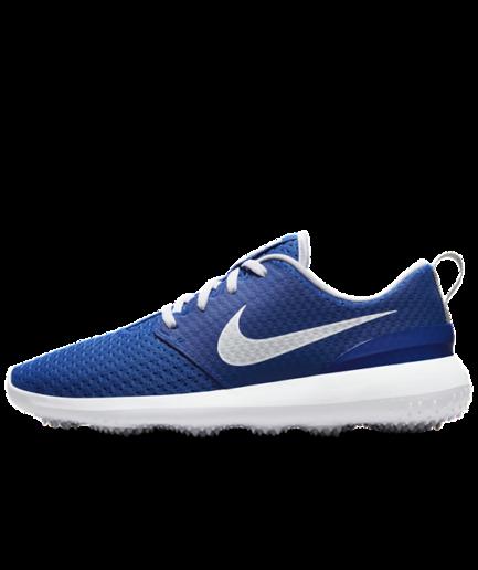 Nike Roshe G-golfsko til kvinder - Blå